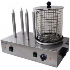 Хот-дог аппарат Airhot HDS-04