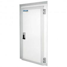 Дверной блок универсальный 1200х2040 100 мм распашная дверь