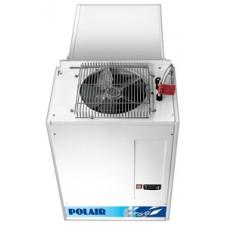 Моноблок холодильный Polair ММ 109 S -5..+5 врезного типа