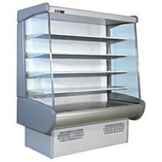 Горка Айсберг Айс-1,8 холодильная с боковинами