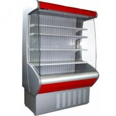 Горка холодильная Carboma ВХСп-1,9 гастрономическая