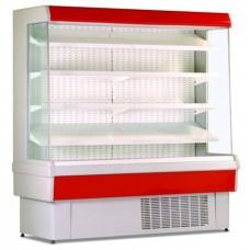 Горка холодильная Свитязь 180 П ВС гастрономическая