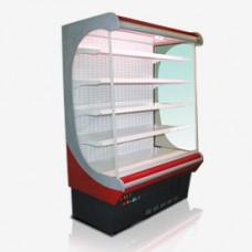 Горка холодильная Свитязь 2 125 П ВС гастрономическая