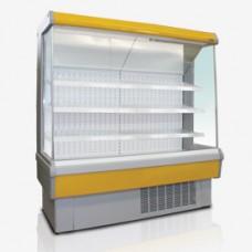 Горка холодильная Свитязь 180 П ВВФ фруктовая