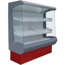 Горка Фортуна 2,0 фруктовая холодильная +2...+10