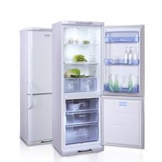 Шкаф Бирюса 633 бытовой холодильник
