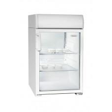 Шкаф Бирюса 152 P холодильный с канапе