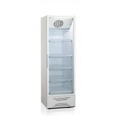 Шкаф Бирюса 520 DN холодильный без канапе с динамической системой охлаждения