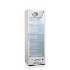 Шкаф Бирюса 520DNQ универсальный с динамической системой охлаждения двери стекло