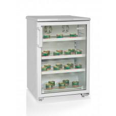 Шкаф морозильный Бирюса 154 DN для икры и пресерв