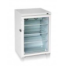Шкаф морозильный Бирюса 154DNZ для икры и пресерв с замком и термометром