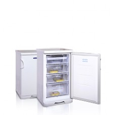 Шкаф Бирюса 148 морозильная камера
