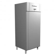 Шкаф Карбома V 700 холодильный универсальный двери металл