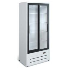 Шкаф Эльтон 0,7 купе холодильный