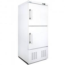 Шкаф холодильный Марихолодмаш ШХК 400 М комбинированный