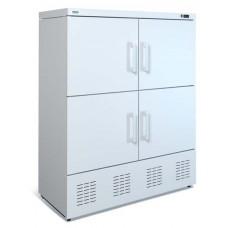 Шкаф холодильный Марихолодмаш ШХК 800 комбинированный