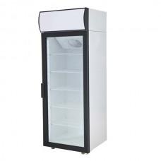 Шкаф Polair DM 107 S версия 2.0 холодильный
