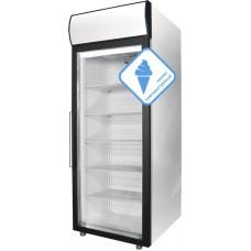 Шкаф Полаир DB 105 S морозильный дверь стекло