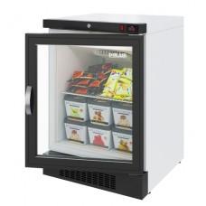 Шкаф Полаир DB102-S морозильный дверь стекло