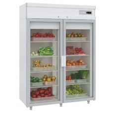 Шкаф холодильный Polair DM114-S без канапе