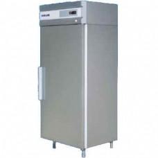 Шкаф Polair ШХ 0,5 холодильный нержавейка CM 105 G