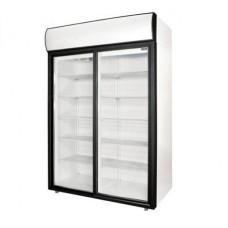 Шкаф Полаир ШХ1,4 купе холодильный DM114Sd-S