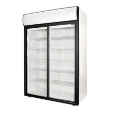 Шкаф Polair DM 114 Sd-S версия 2.0 холодильный