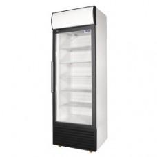 Шкаф Полаир ШХ 0,7 ДСН холодильный DP 107 S