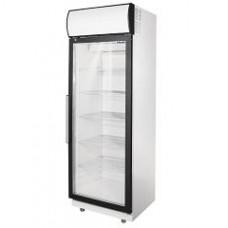 Шкаф Полаир ШХ 0,7 ДС холодильный DM 107 S