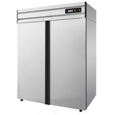 Шкаф Полаир ШН 1,4 морозильный нержавейка CB 114 G