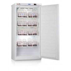 Шкаф холодильный для хранения крови Позис ХК-250-1
