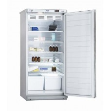 Шкаф холодильный фармацефтический Позис ХФ-250-2-глухая дверь