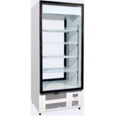 Шкаф Премьер холодильный 0,75 С 2 стороны стекло динамическое охлаждение +5..+10