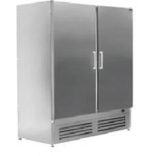 Шкаф Премьер холодильный 1,6 М динамическое охлаждение 0..+8 нержавейка
