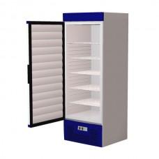 Шкаф Рапсодия R 750 L глухая дверь морозильный