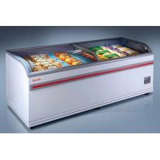 Ларь-бонета London LM 250 морозильная