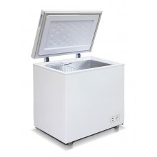 Морозильная камера Бирюса 200КХ глухая крышка