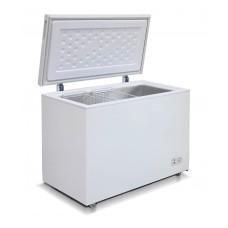 Камера морозильная Бирюса 355КХ глухая крышка