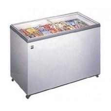 Ларь Дерби EK46D с 4 корзинами морозильный