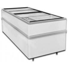Ларь бонета Bonvini 2100L холодильно-морозильная