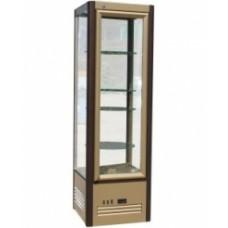 Шкаф кондитерский Carboma R 400 Cвр люкс