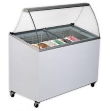 Витрина для мягкого мороженого Ugur udd-400scer