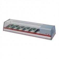 Витрина холодильная настольная Fagor VTP-139P