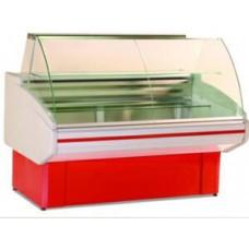 Витрина Двина-150-ВВК кондитерская холодильная