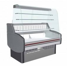 Витрина Айсберг Оптима-К 1,3 кондитерская холодильная