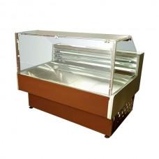 Витрина Иней-куб СТ 1550 холодильная