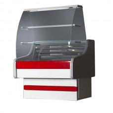 Витрина Иней-3К СТ-1040 кондитерская холодильная