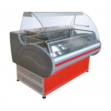 Витрина Иней 8МПН 1500 морозильная