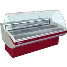 Витрина Cryspi Gamma-2 1500 холодильная 0..+7