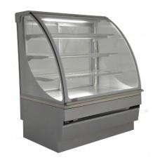 Витрина нейтральная Вена 1,00 без холодильного агрегата